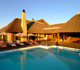 Lions Valley Lodge is one of the best 5-star game reserves in KwaZulu-Natal